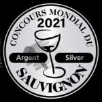 Concours Mondial du Sauvignon Silber
