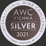 AWC 2021 Silber