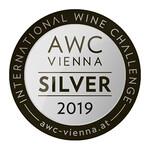 AWC (Austrian Wine Challange) - Silber 2019